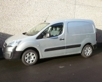 PEUGEOT PARTNER 1.6 HDI*EDITION GALICIA*GPS+CAM RECUL*PDC*3 PL
