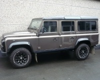 LAND ROVER DEFENDER 2.2 TD4*LIMITED