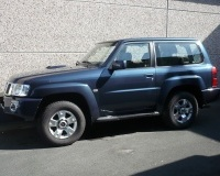 NISSAN PATROL 3.0 DID*3 PORTES*LUXE