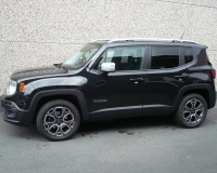 JEEP RENEGADE 2.0 MJD*4WD*BTE AUTO 9*LIMITED
