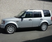 DISCOVERY IV 3.0 TDV6*HSE*BTE AUTO 8*7 SEATS*T.O*CUIR*GPS*PACK HIVER
