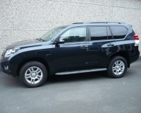 TOYOTA LAND CRUISER 3.0 D4D*BTE AUTO*OFFROAD EDITION*GPS/4 CAMERAS