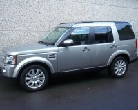 DISCOVERY IV*3.0 TDV6 HSE*BTE AUTO 8*CUIR*GPS*7 PLACES*ATT.REM*PACK HIVER