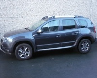 DACIA DUSTER 1.5 DCI 2WD 110 CV*GPS*AIRCO*CUIR*PACK OFF-ROAD
