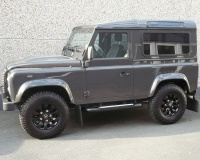 LAND ROVER DEFENDER 90 SE*2.2 TD4*AIRCO*SEMI-CUIR*PACK HIVER*T.O*UTILITAIRE...