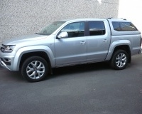 NEW VW AMAROK 3.0 V6 TDI 4 MOTION HIGHLINE*BTE A/T*H.TOP*19