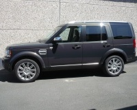 LAND ROVER DISCOVERY IV 3.0 TDV6*HSE LUXURY DESIGN PACK*T.OUV*7 PL*20