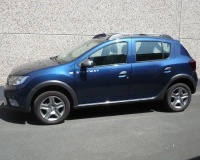 ALL NEW DACIA SANDERO 0.9 TCe STEPWAY PLUS*NAVI