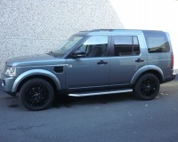 LAND ROVER DISCOVERY IV 3.0 TDV6 HSE*BLACK PACK*UTILITAIRE !!!