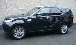 ALL NEW DISCOVERY HSE LUXURY*3.0 TD6*7 PL. COLD CLIMATE PACK*PANO