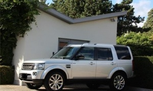 LAND ROVER DISCOVERY IV 3.0 SDV6*LIMITED EDITION