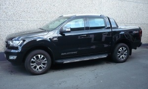 NEW FORD RANGER 3.2 TDCI*BTE AUTO*WILDTRAK...200CV