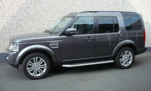 LAND ROVER DISCOVERY IV HSE 3.0 TDV6*NEW LIFT*7 PLACES*TOIT.OUV