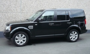 LAND ROVER DISCOVERY 3.0 SDV6 HSE*7PLACES*T.O*PACK HIVER*ATT.REM