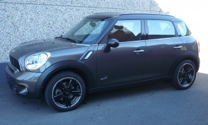 MINI COOPER S COUNTRYMAN*ALL 4*CUIR*PANO*XENON*18