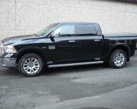 DODGE RAM 5.7i V8*CREW CAB*LONGHORN*AIR SUSPENSION*T.O