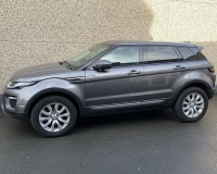 LAND ROVER EVOQUE 2.0 TD4*BTE A/T*CUIR*GPS*CAMERA*PANO