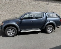 MITSUBISHI L200 2.5 DID CANYON