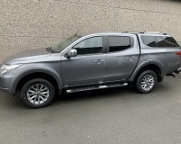 MITSUBISHI L200 2.4 DID*INSTYLE*BTE MAN*H.TOP