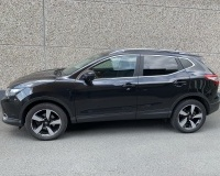 QASHQAI 1.5 DCI*CONNECT EDITION+DESIGN PACK