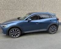 MAZDA CX-3 2.0i*SKYCRUISE*GPS*CAMERA*HEAD-UP