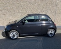 FIAT 500 1.3 D*CABRIOLET*LIMITED EDITION*CUIR*AIRCO