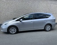TOYOTA GRAND PRIUS+ 1.8 HYBRID*7 PLACES*GPS+CAMERA*PANO