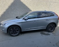 VOLVO XC 60 D3*SUMMUM*BTE A/T 8*PANO*CUIR*GPS*FAMILY PACK