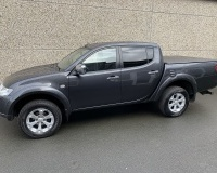 MITSUBISHI L200 2.5 DID*INTENSE+