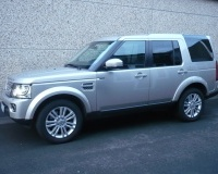 LAND ROVER DISCOVERY IV*3.0 TDV6 HSE*7 SEATS*CUIR*GPS*PANO*19