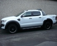 NEW FORD RANGER 3.2 TDCI WILDTRAK BTE A/T*LOOK RAPTOR*PACK ADAPT C/C