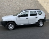 DACIA DUSTER 1.5 DCI*AMBIANCE*110 CV*4WD