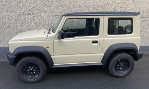 ALL NEW SUZUKI JIMNY 1.5i*GL*4WD*ATT.REM AMOVIBLE