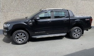 FORD RANGER 3.2 TDCI*BTE A/T*WILDTRAK*PACK OFFROAD