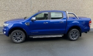 FORD RANGER 3.2 TDCI*LIMITED*BTE AUTO