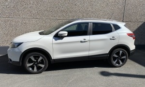 QASHQAI 1.5 DCI*N-CONNECT*PANOROOF