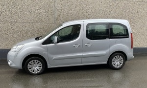 CITROEN BERLINGO 1.6 HDI MULTISPACE 90CV*AIRCO