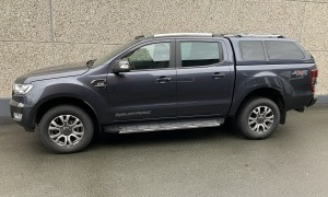 FORD RANGER WILDTRAK 3.2 TDCI*BTE AUTO*H.TOP