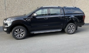 FORD RANGER 3.2 TDCI WILDTRAK*BTE A/T*H.TOP