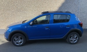 DACIA SANDERO STEPWAY PLUS 1.5 BLUE DCI*GPS*CAMERA