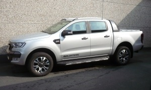 NEW FORD RANGER 3.2 TDCI*BTE AUTO*WILDTRAK+DIFF LOCK*200 CV