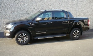 NEW FORD RANGER 3.2 TDCI WILDTRAK*BTE AUTO*PACK REGUL ADAPTATIF*MOUNTAIN TOP