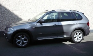 BMW X5 4.0D*BTE A/T 8*PACK SPORT*7 PLACES*PANO*TOP VIEW*19