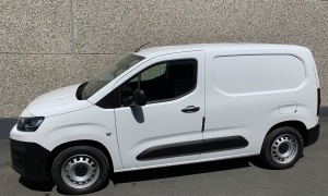 CITROEN NEW BERLINGO 1.5 HDI 130 CV*BTE AUTO*GPS