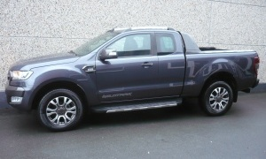 FORD RANGER 3.2 TDCI BTE A/T SUPER CABINE WILDTRAK*PACK OFF ROAD
