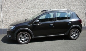 ALL NEW DACIA SANDERO STEPWAY PLUS 1.5 DCI*GPS*AIRCO