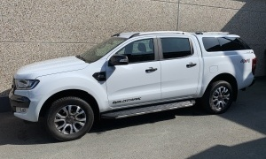 FORD RANGER 3.2 TDCI*BTE AUTO*WILDTRAK*HARD-TOP