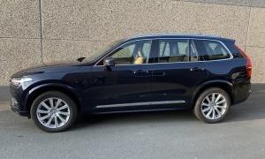 VOLVO XC 90 2.0 TE 4WD PLUG-IN*INSCRIPTION*7 PLACES