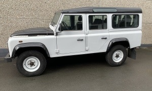 LAND ROVER DEFENDER 2.2 TD4*AIRCO*7 PLACES