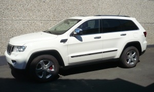 JEEP GRAND CHEROKEE 3.0 CRDI LIMITED PLUS*GPS*CUIR*PANO*CAMERA